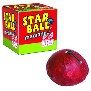 star ball mediana